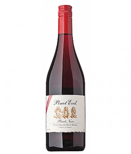 Pinot Evil Pinot Noir 750ml NV