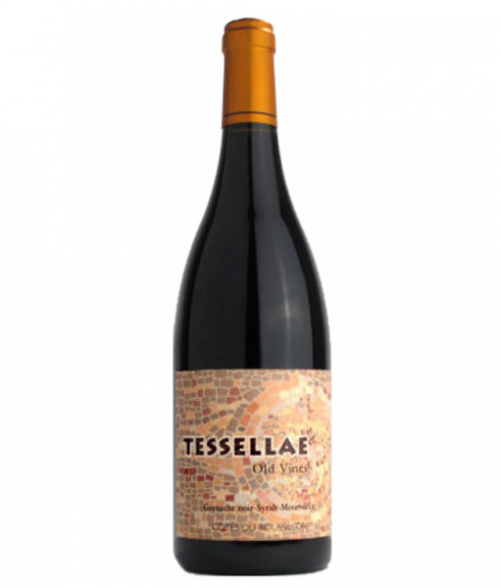 Tessellae Ols Vines Gsm 750Ml