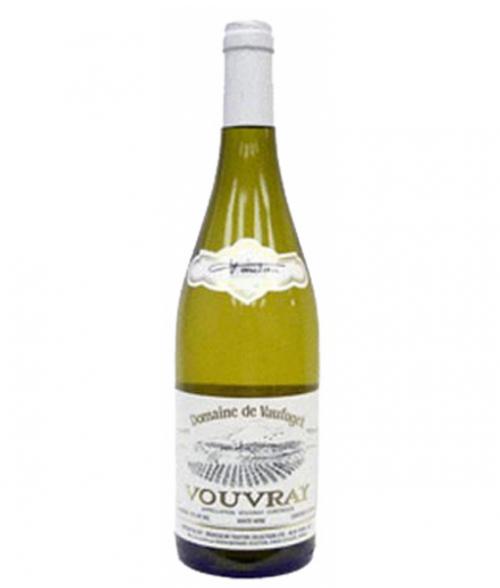 2018 Domaine De Vaufuget Vouvray 750ml