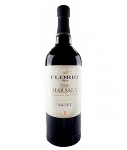 Florio Sweet Marsala Nv