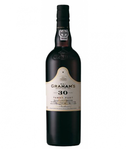 Graham's 30Yr Tawny Porto 750ml