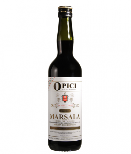 Opici Sweet Marsala 750ml NV