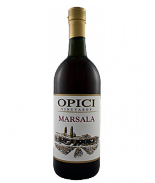 Opici Marsala 750ml NV
