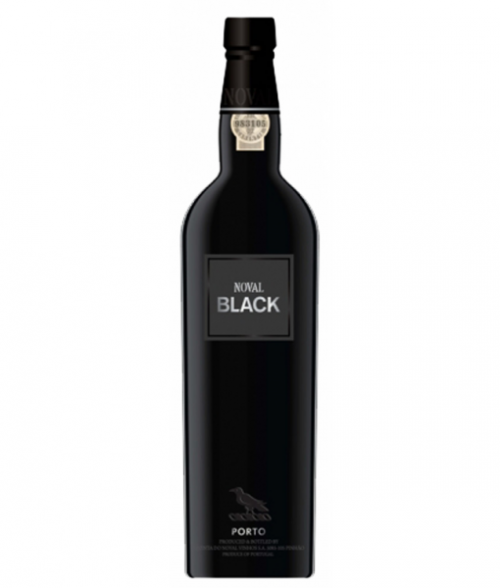 Quinta Do Noval Black Nv