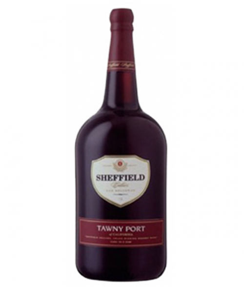 Sheffield Tawny Port 1.5L NV