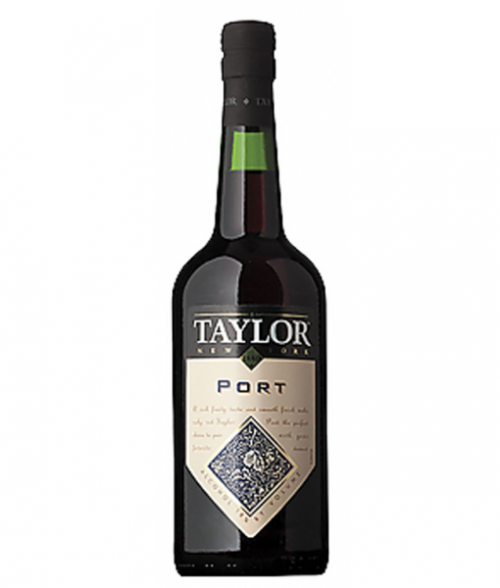 Taylor Port New York 750ml NV