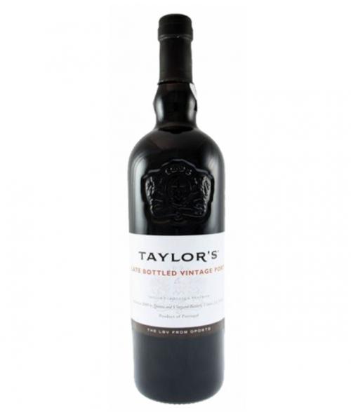 Taylor Fladgate LBV Porto 750ml