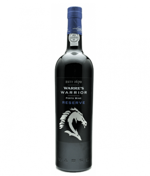 Warre's Warrior Porto 750ml NV