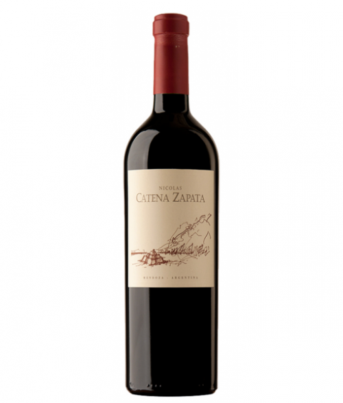 2015 Nicolas Catena Zapata 750ml