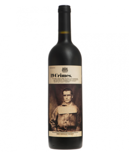 19 Crimes Red Blend 750ml NV