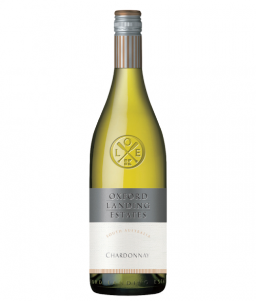2018 Oxford Landing Chardonnay 750ml