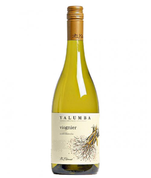 2018 Yalumba Y Series Viognier 750Ml
