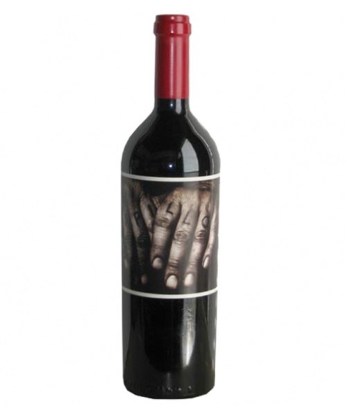 2017 Orin Swift Papillon Red 750ml