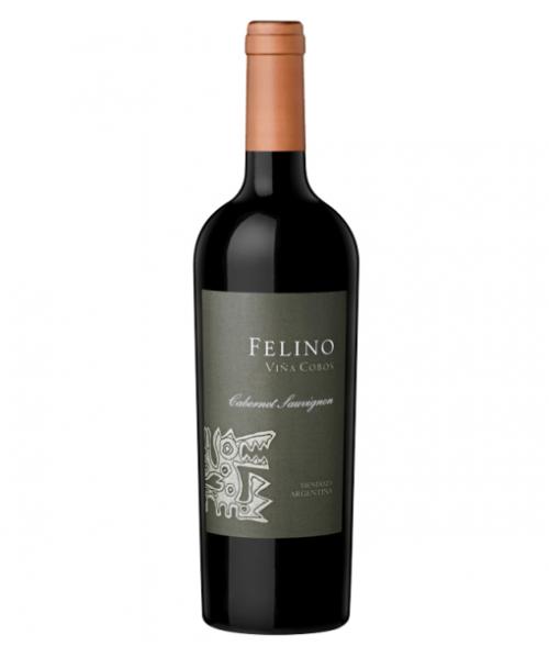 2018 Vina Cobos Felino Cabernet Sauvignon 750ml