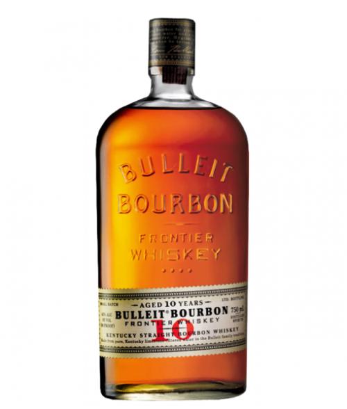 Bulleit 10Yr Bourbon 750ml
