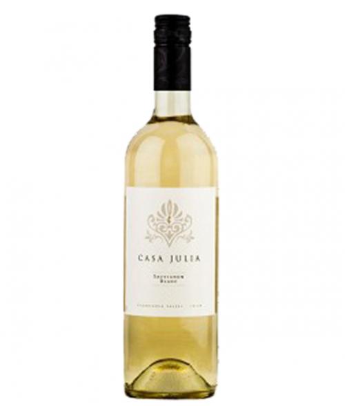 2019 Casa Julia Sauvignon  Blanc 750ml
