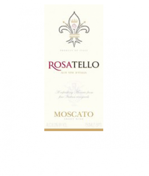 Rosatello Rose 750Ml