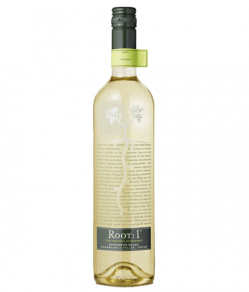 2018 Root One Sauvignon Blanc 750ml