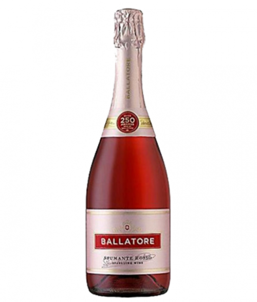 Ballatore Moscato Rose 750ml NV