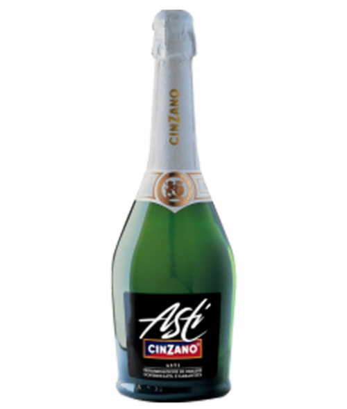 Cinzano Asti Spumante 750ml NV