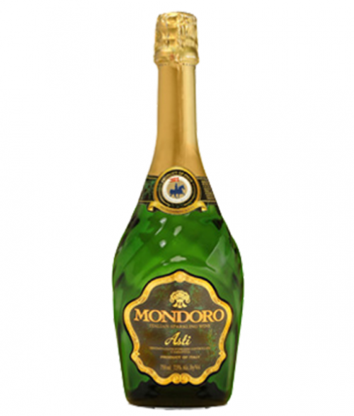Mondoro Asti Spumante 750ml NV
