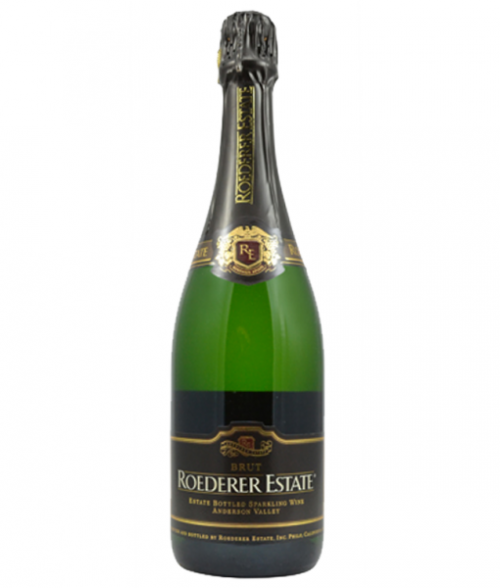 Roederer Estate Brut Anderson Valley 750ml NV
