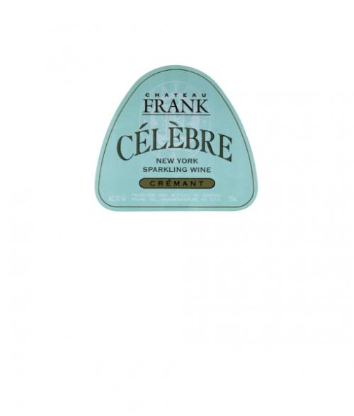 Chateau Frank Celebre Cremant 750ml NV