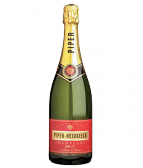 Piper-Heidsieck Brut 750ml NV