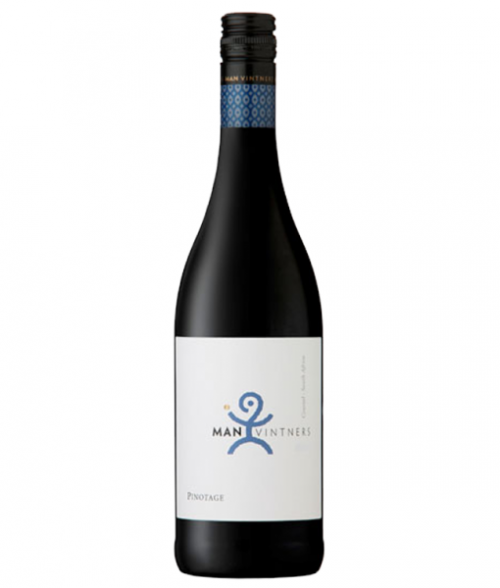 2018 Man Vintners Pinotage 750ml