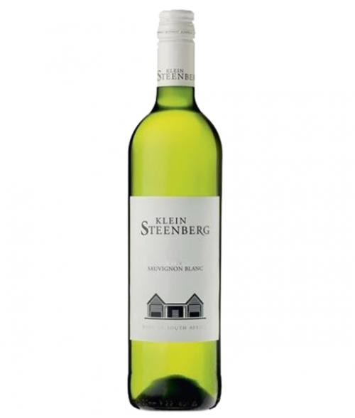 2017 Steenberg Sauvignon Blanc 750ml