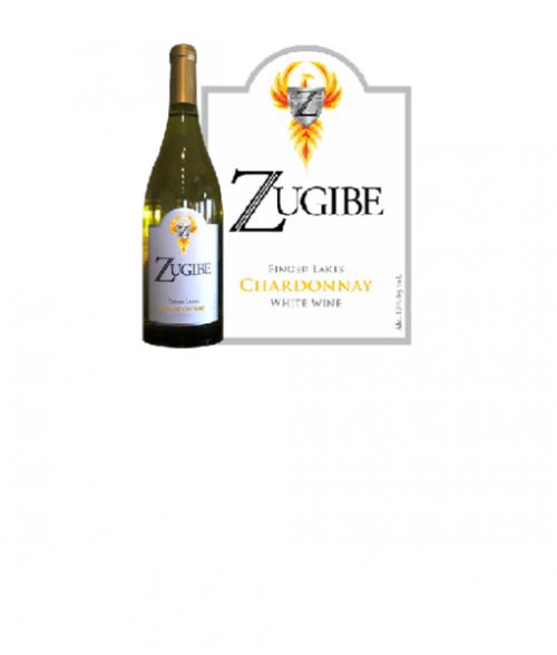Zugibe Chardonnay 750Ml