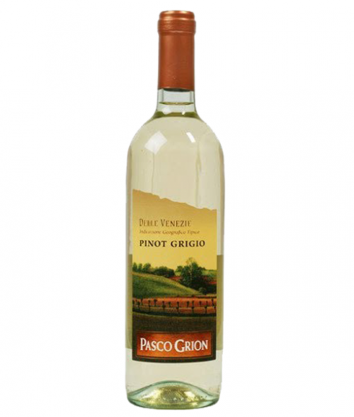Pasco Grion Pinot Grigio 750Ml