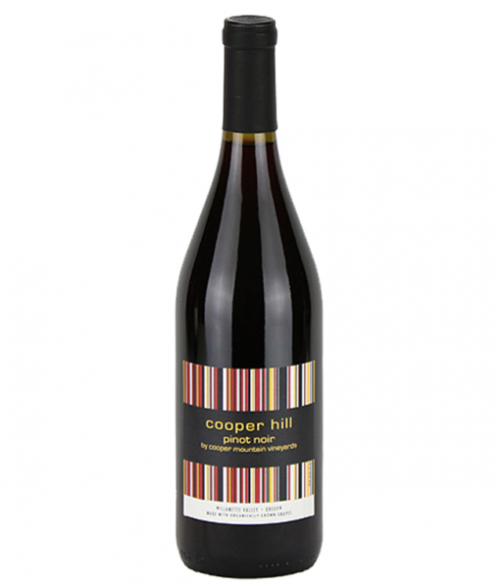2018 Cooper Hill Pinot Noir 750ml