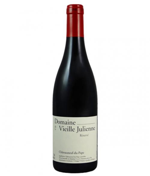 2010 Domaine de la Vieille Julienne Reserve Chateauneuf-Du-Pape 750ml