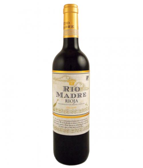 2016 Rio Madre Rioja Graciano 750Ml