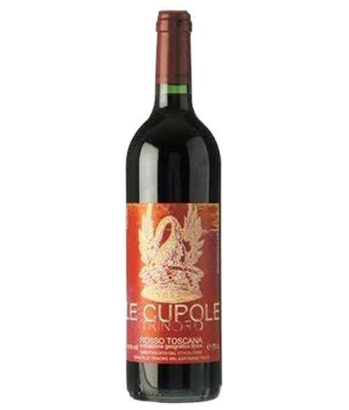 Trinoro Le Cupole Rosso Toscana 750Ml