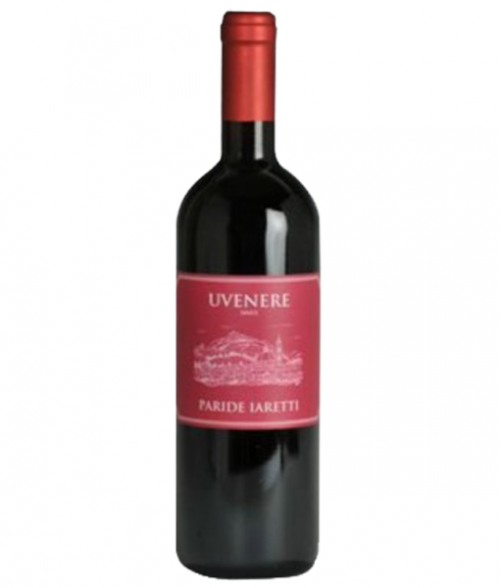 Uvenere Paride Iaretti Red 750ml NV