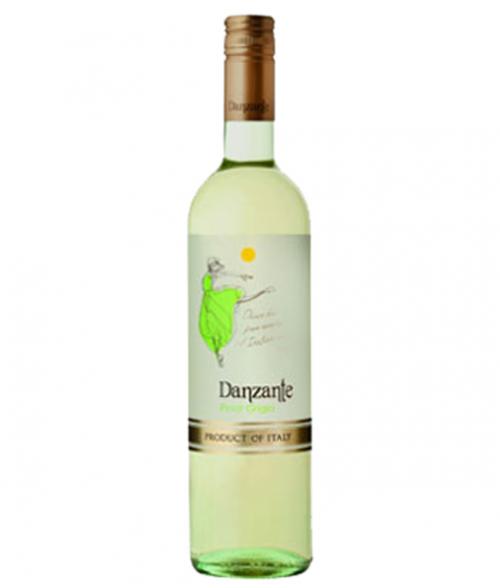 Danzante Pinot Grigio Nv
