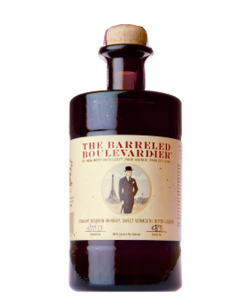 High West Boulevardier Barrel 750ml