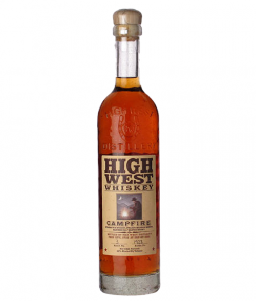 High West Campfire Whiskey 750ml