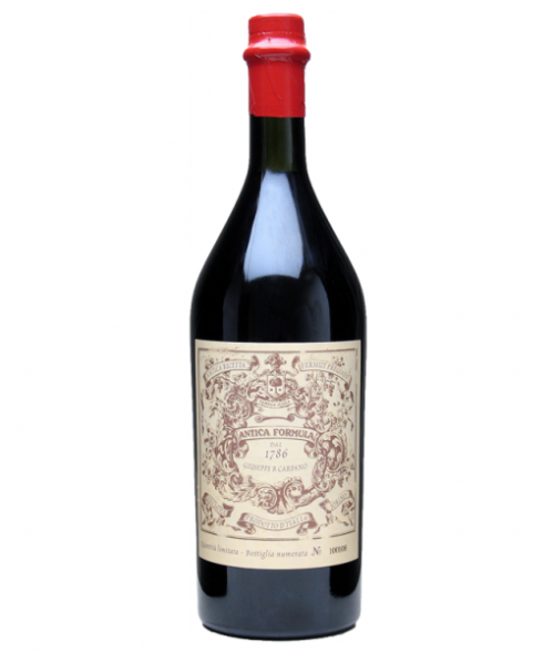 Carpano Formula Vermouth 1L