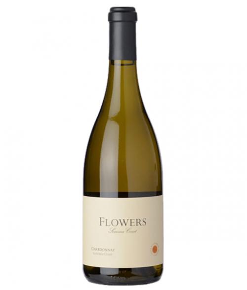 2015 Flowers Chardonnay