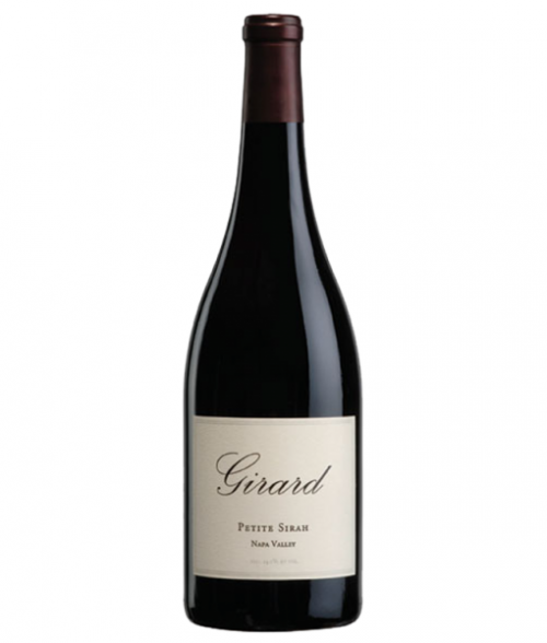 Girard Petite Sirah 750Ml