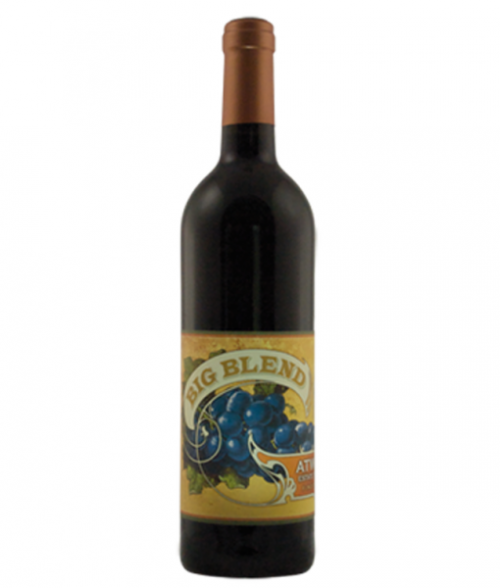 2014 Atwater Estate Red Blend 750ml