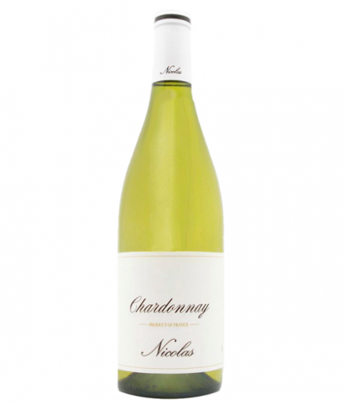 2019 Maison Nicolas Chardonnay 750ml