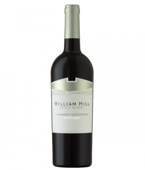 William Hill North Coast Cabernet Sauvignon 750ml NV