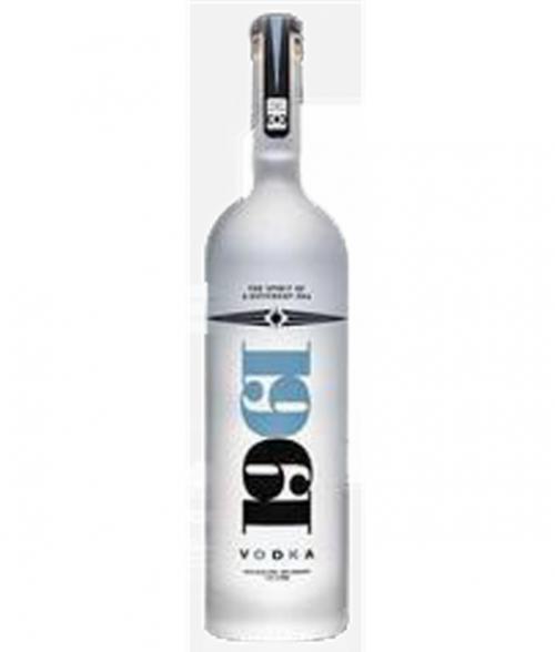 1961 Vodka 1L