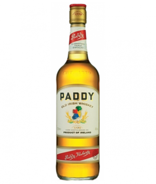 Paddy's Irish Whiskey 1L