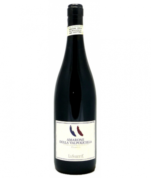 2012 Le Salette Amarone 750ml
