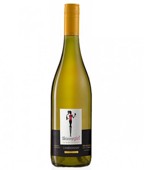 Skinny Girl Chardonnay 750ml NV